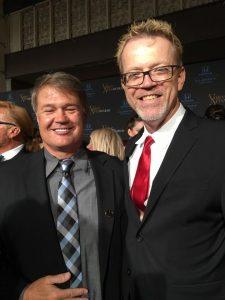 Scott Thomas with Scott Brick